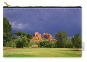 Red Rock Crossing Park Carry-all Pouch