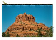 Red Rock Formation Sedona Arizona 21 Carry-all Pouch