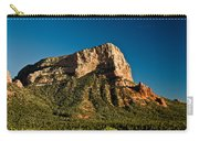 Red Rock Formation Sedona Arizona 30 Carry-all Pouch