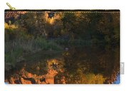 Red Rock Reflections Carry-all Pouch