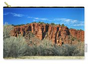 Red Rock State Park Carry-all Pouch