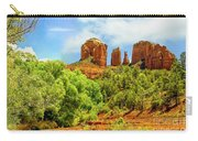 Red Rock State Park Sedona Arizona Carry-all Pouch