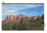 Red Rock Views Carry-all Pouch