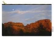 Red Rocks In Sedona Carry-all Pouch
