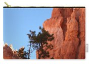 Red Rocks Of Bryce Canyon  Carry-all Pouch