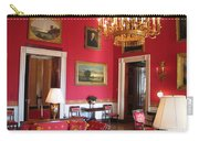 Red Room White House Carry-all Pouch