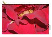 Crimson Blush 1.2 Carry-all Pouch