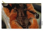 Red-ruffed Lemur Carry-all Pouch