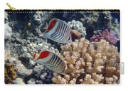 Red Sea Beauty 5 Carry-all Pouch