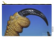 Red-shouldered Hawk Talon Carry-all Pouch