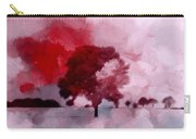 Red Sky Carry-all Pouch