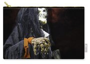Red Skys At Night Pirates Delight Carry-all Pouch
