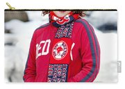 Red Sox Girl Carry-all Pouch