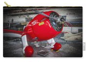 Red Speedster Carry-all Pouch