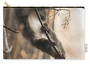 Red Squirrel - Balance Carry-all Pouch