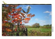 Red Sumac Tree Carry-all Pouch
