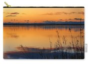 Red Sunset. Valencia Carry-all Pouch