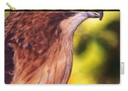 Red Tailed Hawk - 59 Carry-all Pouch
