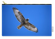 Red-tailed Hawk Arizona Carry-all Pouch
