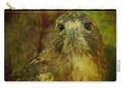 Red-tailed Hawk II Carry-all Pouch