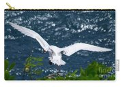 Red Tailed Tropic Bird Carry-all Pouch