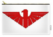 Red Thunderbird 2 Carry-all Pouch