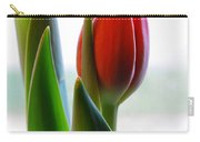 Red Tulip Day 1 Carry-all Pouch
