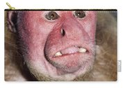 Red Uakari Carry-all Pouch