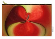 Red Watermelon Carry-all Pouch