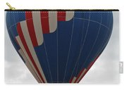 Red White And Balloon 2 Carry-all Pouch