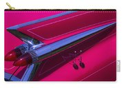 Red1959 Cadillac Carry-all Pouch