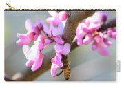 Redbud Pollinator Carry-all Pouch