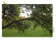 Redbud Tree In Autumn Carry-all Pouch