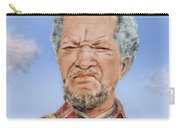 Redd Foxx As Fred Sanford Carry-all Pouch