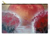 Redder Carry-all Pouch