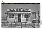 Red's Java House San Francisco By Diana Sainz Carry-all Pouch