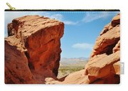 Redstone Canyon Carry-all Pouch