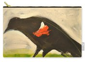 Redwing Muses Carry-all Pouch