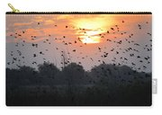 Redwing Sunset Carry-all Pouch