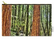 Redwoods 2 Big Basin Carry-all Pouch