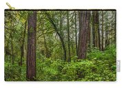 Redwoods 2 Carry-all Pouch