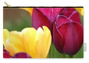 Redyellowtulips6728 Carry-all Pouch