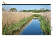 Reed Beds At Radipole Lake 2 Carry-all Pouch