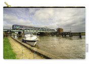Reedham Swing Bridge  Carry-all Pouch