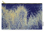 Reeds Along The Shore Carry-all Pouch