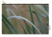 Reeds And Rain Carry-all Pouch