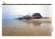 Reeds Beach Panorama - New Jersey Carry-all Pouch