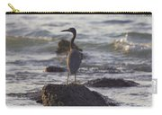 Reef Egret Carry-all Pouch