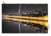 Reflected St. Louis Carry-all Pouch