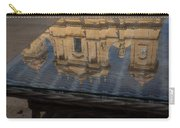 Reflecting On Noto And The Beautiful Sicilian Baroque Style Carry-all Pouch